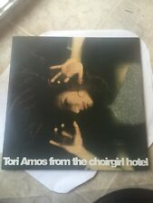 TORI AMOS-FROM THE CHOIRGIRL HOTEL-ORIGINAL ATLANTIC 83095-1- Very Clean LP
