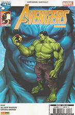 The AVENGERS UNIVERSE N° 22 Marvel NOW France Panini comics