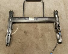 Peugeot 206 front seat Base Runner Fully working drivers side 3 Door