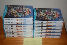 Shantae: Half-Genie Hero Risky Beats Edition (Wii U) NEW SEALED MINT LAUNCH RUN!