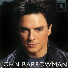 John Barrowman - Reflections from Broadway - John Barrowman CD LMVG