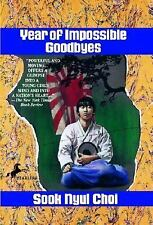 Year of Impossible Goodbyes by Sook Nyul Choi, Good Book