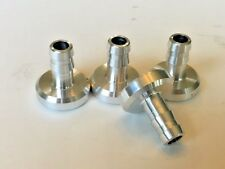 "Weld on hose barb 3/8"" Male  -- pack of 4 -- FREE SHIPPING --"