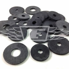 30 PIECE RUBBER PENNY WASHER KIT - M5 x 25 M6 x 25 M8 x 25 M10 x 25 M12 x 25 x 6