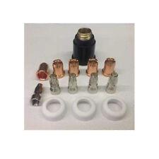 Trafimet plasma CONSUMABLES tips S75  Consumable Kit: 14 pc