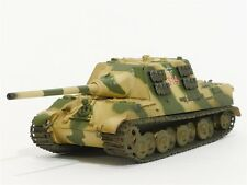 Easy Model Military Vehicle 36112 Jagdtiger Tank WWII Collectible 1:72 Scale