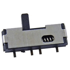 Replacement Power Switch for Nintendo DS Lite DSL, On Off Power Button Part New