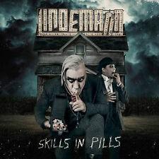 Lindemann - Skills in Pills - Brand New Vinyl LP  - Rammstein