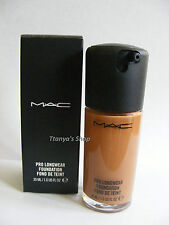 Mac Foundation PRO LONGWEAR FOUNDATION NC50  SPF10