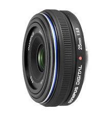 Olympus Zuiko Digital 25mm f/2.8 Lens (Whtie Box)