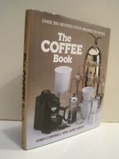 The Coffee Book by Dawn Campbell and Janet Smith (1993, Hardcover)