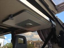VW T25 T3 Vanagon Westfalia Table Stowing Brackets - Beige