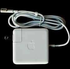 New OEM Genuine Original Apple Macbook Pro Charger AC Adapter 85W Magsafe A1290
