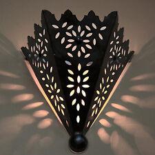 """Orientalische Wandlampe Lampe MAROKKO Wandschirm Orient """"Jihan"""""""
