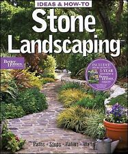 Better Homes and Gardens Home: Stone Landscaping 25 by Better Homes and Gardens