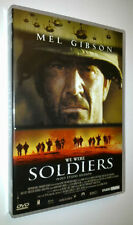COFFRET 2 DVD WE WERE SOLDIERS - MEL GIBSON - 2001