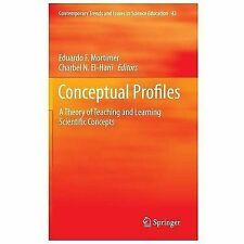 Contemporary Trends and Issues in Science Education: Conceptual Profiles : A...