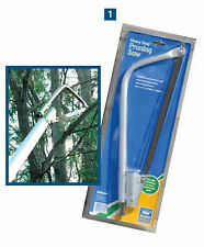 PALM TREE PRUNER SAW - FITS SWIMMING POOL TELESCOPIC POLE