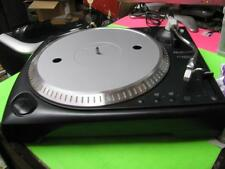 NUMARK TT1625 DUAL START/STOP DIRECT DRIVE DJ TURNTABLE