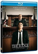 THE JUDGE (BLU-RAY) con Robert Downey Jr, Robert Duvall, Vera Farmiga