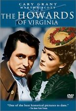 The Howards of Virginia [DVD] [1940] NEW!