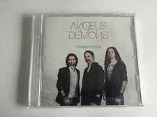 Power Fusion by Angels & Demons (2013) - CD