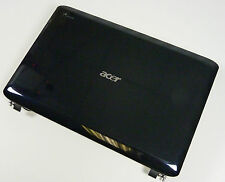 Acer Aspire 8942G Top Lid Cover Case Back Panel Plastic 38ZY9LCTN EAZY9009010
