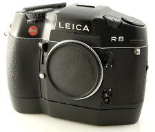 Leica R8 35mm Professional SLR Camera with Motor Winder for Leica R lenses