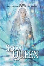 NEW The Snow Queen (DVD)