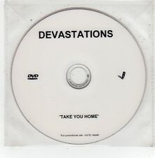 (FV594) Devastations, Take You Home - DJ DVD
