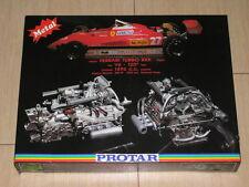 1/12 Kit Protar Ferrari 126C2 Metal Engine Kit Mod. 1888/E Nuovo New !!