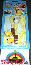 POKEMON PIKACHU CABLE FOR GAMEBOY KEMCO NEW & SEALED