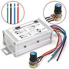 12V 24V 20A Max PWM DC Motore regolatore di velocità Modulo Adjustable 25kHz