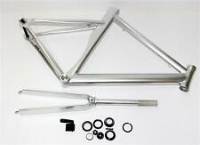 Toto Bicycle Bike Fresco Silver Size 54cm Aluminum Frame Set
