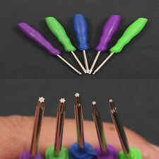 T2 T3 T4 T5 T6 5 in 1 Set Torx Magnetic Mini Screwdriver phone Repair Open Tools
