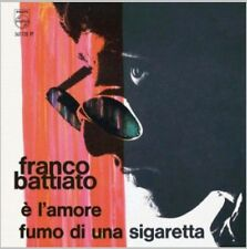 "FRANCO BATTIATO - E' L'AMORE - 7"" REISSUE VINYL NEW SEALED RSD"