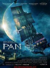 PAN Preventive Affiche Cinéma / Movie Poster Levi Miller