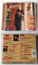 Kuschelklassik 3 / 38 O-Titel .1998 Sony Club DO-CD TOP