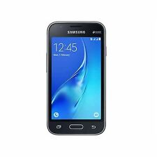 New Samsung Galaxy J1 Mini (2016) 8GB Black Dual Sim Sim Free