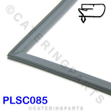 PLSC085 INOMAK COUNTER FRIDGE / FREEZER DOOR GASKET PUSH IN DRAWER 405mm x 305mm