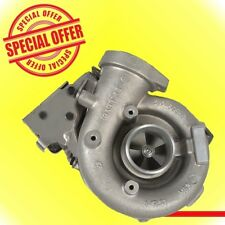 Turbocharger BMW E60 530 ; X5 E53 ; 218 bhp ps ; with electr. actuator