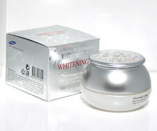 [Bergamo] Whitening Ex Cream 50ml /whitening,moisturizing,Refreshing/Korean Made