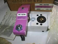 SPX Hytec 100110 RH Right Hand Hydraulic/Air Swinging Clamping Cylinder 3500psi.