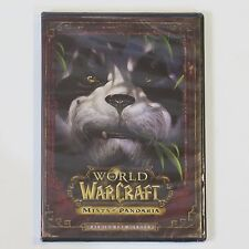 World of Warcraft - Mists of Pandaria - Behind the Scenes DVD