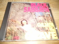 "BLACK SABBATH ""CHILDREN OF THE GRAVE"" 1980 CD 11 SONGS RARE INCL LIVE TRACKS NEW"