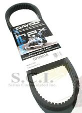 YAMAHA MOUNTAIN MAX 800 ST V-MAX VMAX-4 700 800 ST DAYCO SNOWMOBILE BELT HPX5016