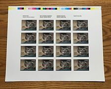 Ohio #OH17 1998 - State Duck Stamp - Mint OG NH *Full Sheet* Imperforated ERROR