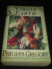 msm* SALE : PHILIPPA GREGORY ~ VIRGIN EARTH   tp