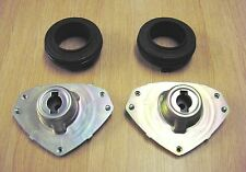 FIAT COUPE 2.0 20 V TURBO & 20 V IE Anteriore AMMORTIZZATORE TOP Mount + cuscinetto KIT