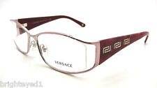 Authentic VERSACE Rx Eyeglass Frame VE 1144 - 1056 *NEW*